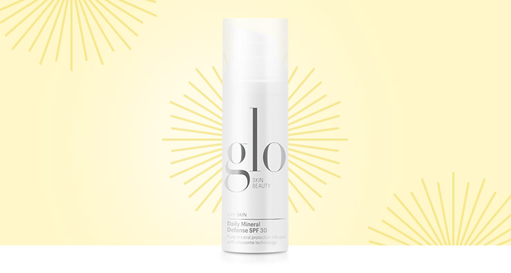 A Sunscreen for Every Skin Type: New Sunscreen from Glo Skin Beauty