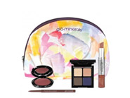 glo minerals Floral Fantasy Collection Limited Edition