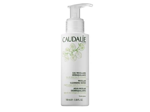 Caudalie Make-up Remover Cleansing Water - Travel Size