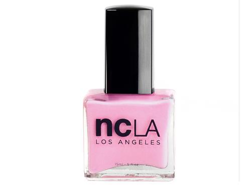 ncLA Nail Lacquer - Like... Totally Valley Girl