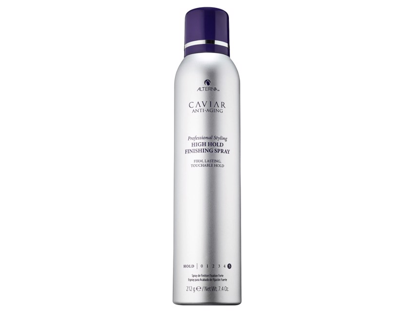 Alterna CAVIAR Anti-Aging High Hold Finishing Spray