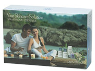 Pevonia Spa-At-Home Essentials Pack