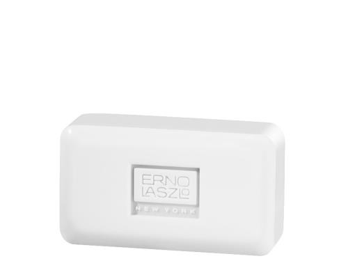 Erno Laszlo White Marble Cleansing Bar 3 4 Oz Lovelyskin