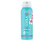 COOLA Organic Sport Sunscreen Spray SPF 50 - 3.0 oz - Guava Mango