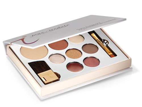 jane iredale Color Sample Kit - Light