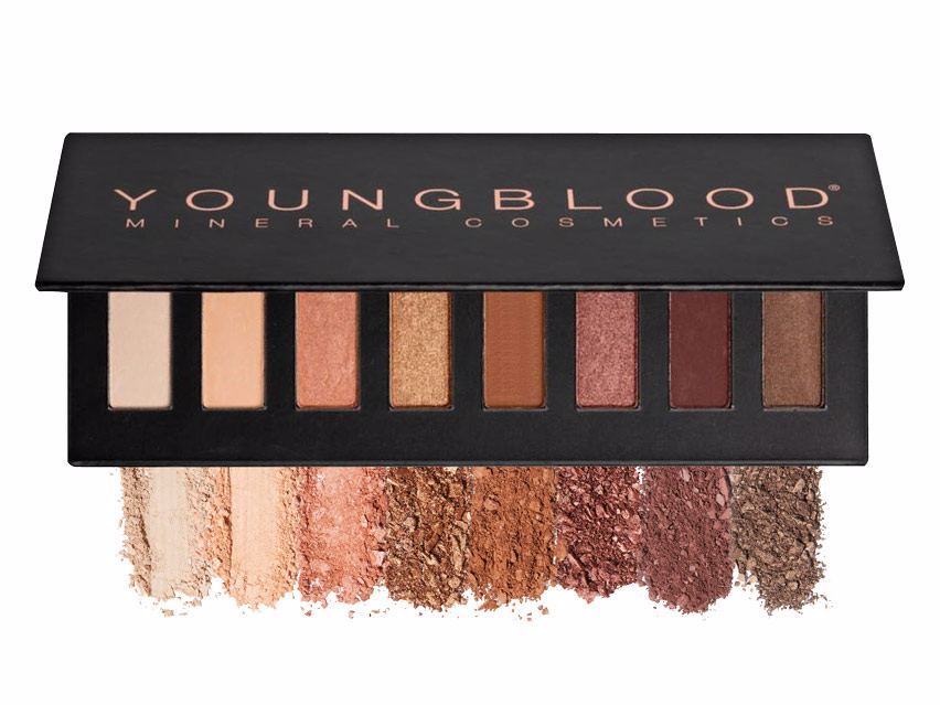 Youngblood Enchanted Eyeshadow Palette