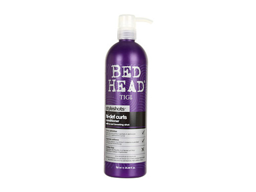 Bed Head Hi-Def Conditioner 25 fl oz