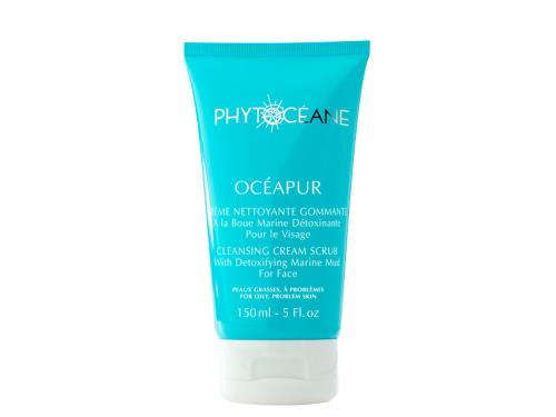 Phytoceane Cleansing Cream Scrub