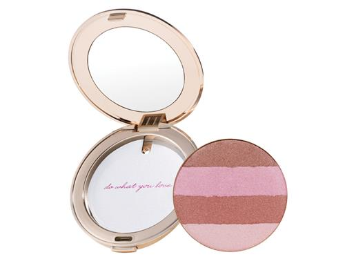 jane iredale Bronzer Refill - Rose Dawn