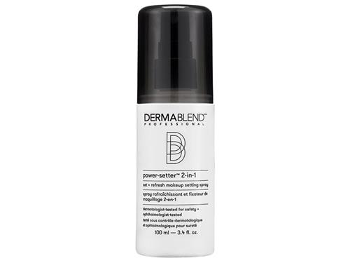 Dermablend Power Setter 2-in-1 Makeup Setting Spray