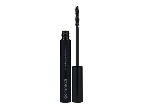 glo minerals GloWater Resistant Mascara