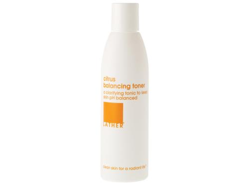 LATHER Citrus Balancing Toner