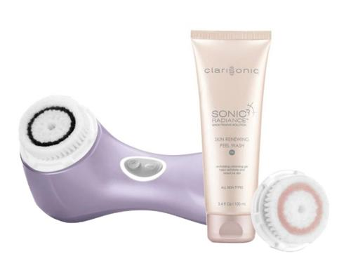 Clarisonic Mia2 Sonic Skin Cleansing System - Iced Violet