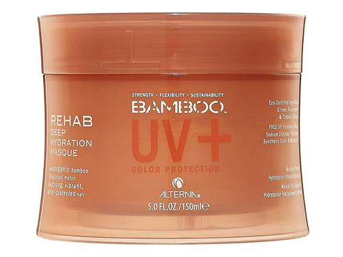 Alterna Bamboo Color Hold+ Rehab Deep Hydration Masque