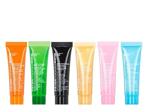 Peter Thomas Roth Meet Your Mask Sampler Kit
