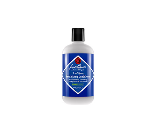 Jack Black True Volume Revitalizing Conditioner