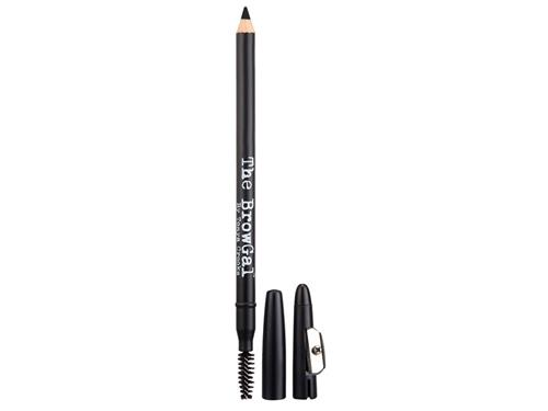 The BrowGal by Tonya Crooks Skinny Eyebrow Pencil - 01 Black