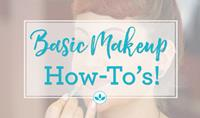 Basic Makeup How-tos
