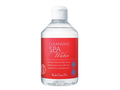 Koh Gen Do Cleansing Water
