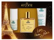 NUXE Huile Prodigieuse Love from Paris Collector Holiday Set