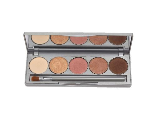 Colorescience Beauty On The Go - Sunset Palette