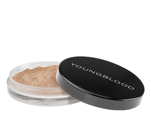 YOUNGBLOOD Natural Mineral Foundation - Cool Beige