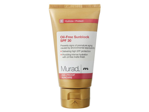 Murad Age-Proof Suncare Oil-Free Sunblock SPF 30