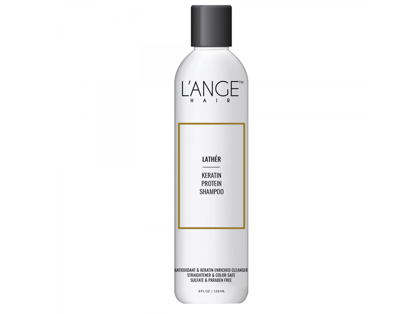 L'ange Hair Lather Keratin Protein Shampoo