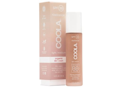 COOLA Rossilliance Organic BB+ Creme SPF 30