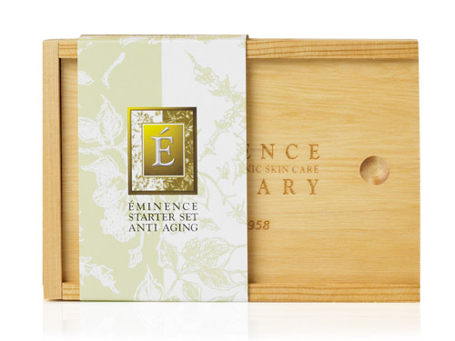 Eminence Age-Defying Gift Box - Hot