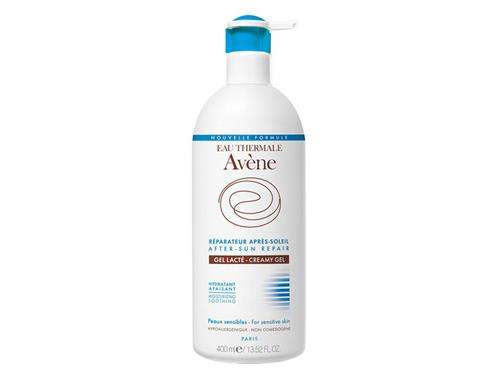 Avene After-Sun Repair Creamy Gel - 400 ml