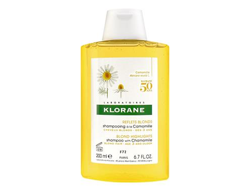 Klorane Shampoo with Chamomile 6.7 oz