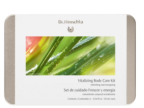 Dr. Hauschka Vitalizing Body Care Kit