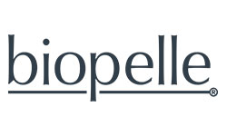 Logo for Biopelle