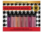 BareMinerals Marvelous Moxie Lipgloss Sampler - Magnificent Seven
