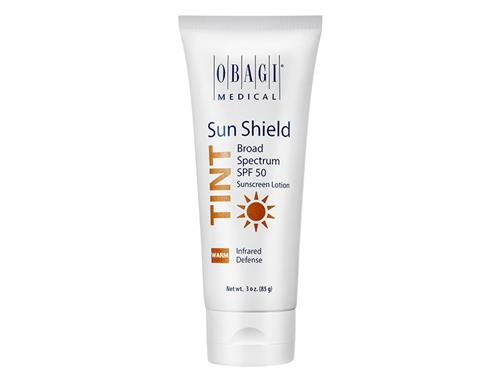 Obagi Medical Sun Shield Tint Broad Spectrum SPF 50 - Warm