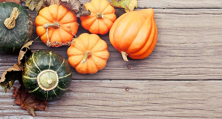 4 Reasons You Need Pumpkin in More Than Just Your Latte