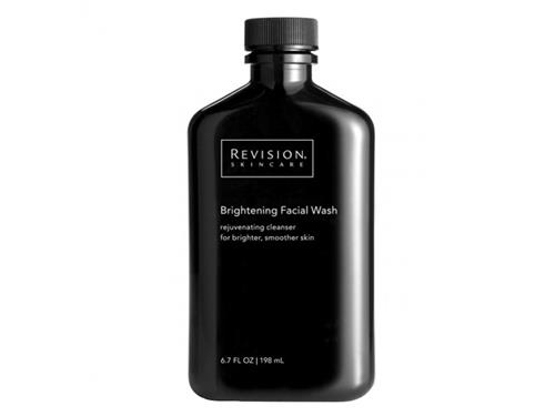 Free $31.50 Revision Skincare Brightening Facial Wash
