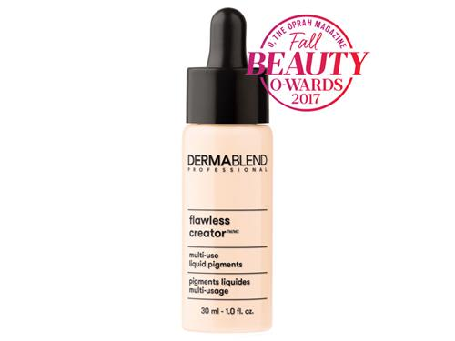 Dermablend Flawless Creator Multi-use Liquid Pigments - 0N