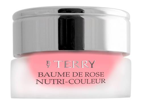 BY TERRY Baume de Rose Nutri Couleur Tinted Lip Balm - 1 - Rosy Babe