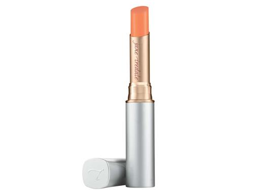 Jane Iredale Forever Pink Just Kissed Lip and Cheek Stain, jane iredale lip stain