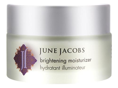 June Jacobs Brightening Moisturizer