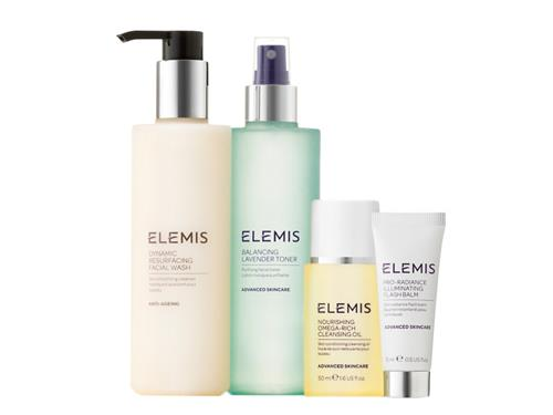 Elemis Dynamic Resurfacing Cleansing Collection