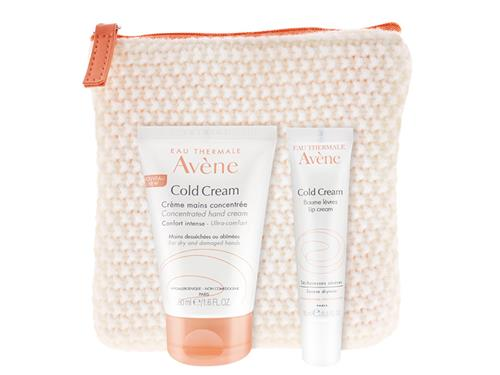 Avene Cold Cream Stocking Stuffer