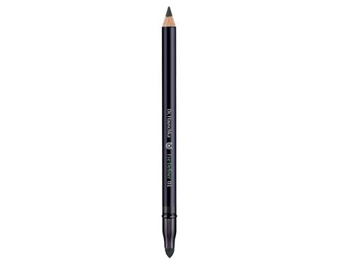 Dr. Hauschka Eye Definer - 01 - Black