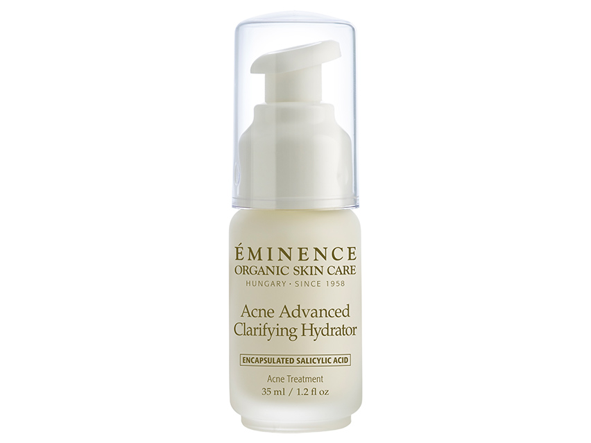 Eminence Organics Acne Advanced Clarifying Hydrator