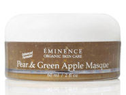 Eminence Pear and Green Apple Masque