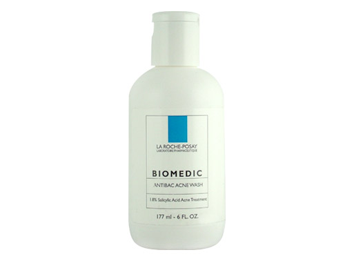 Biomedic AntiBac Acne Wash