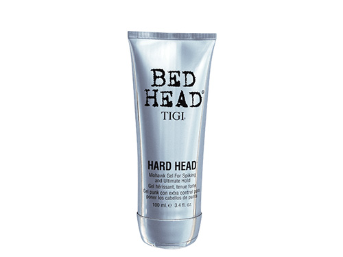 Bed Head Hard Head Mohawk Gel