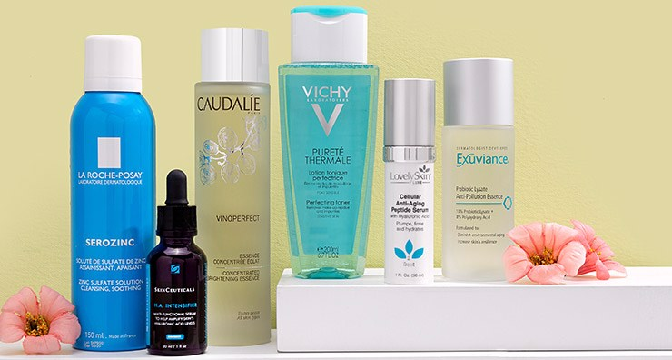 Toners, Essences and Serums: What's the Difference, and Which is Right for Me?